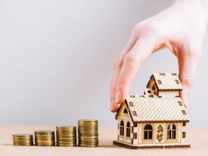 Финансирование капитального ремонта