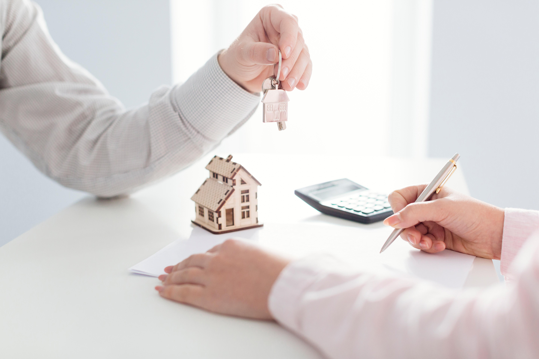 Процедура передачі будинку на баланс ОСББ